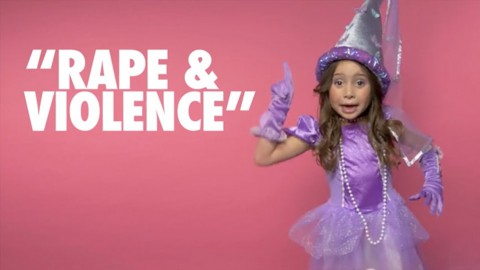 Don't kid yourself: This FCKH8 video is a t-shirt ad