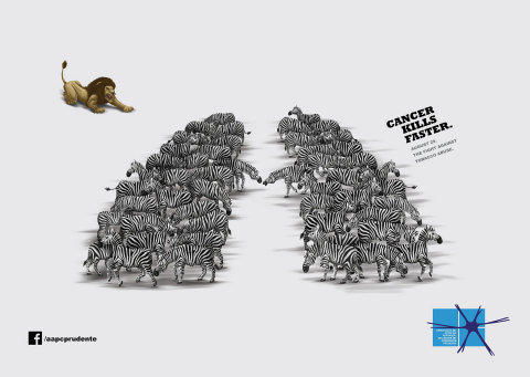 World Day Against Tobacco: Cancer kills faster