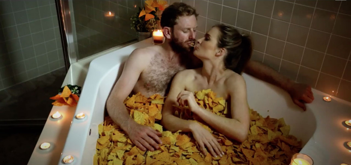 A cheesy story – The ad Doritos doesn't want you to see