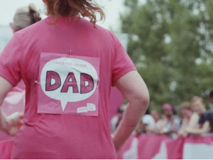 Cancer Research UK special events film: We will beat cancer sooner
