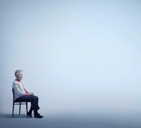 Age UK: no one should have no one