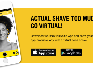 Is #NoHairSelfie a good way to fight cancer?  #WorldCancerDay #WCD2015