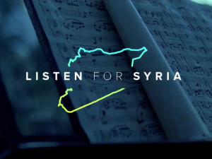There are as many forgotten children in Syria as songs on Forgotify