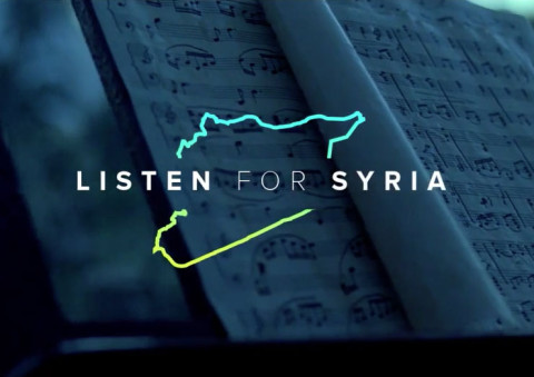 Polish Humanitarian Action (PAH): Listen for Syria