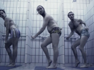 Icelanders dance their asses off to promote colon cancer awareness