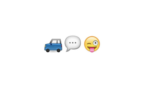 Parents of Road Victims: Emojis on the road