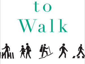 Book Review: Born to Walk