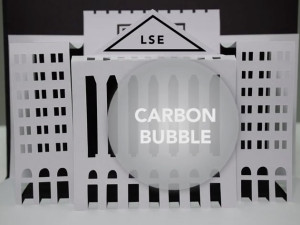 Fossil fuels are a major financial risk and this video shows why