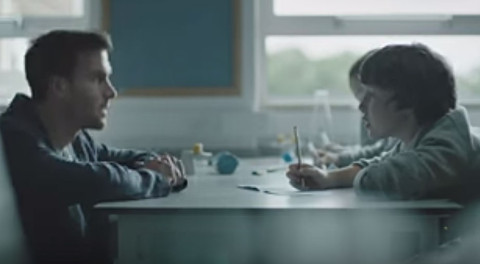 British Heart Foundation This heartless PSA really hits the heart hard