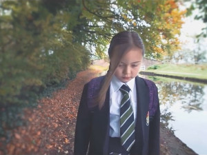 The best anti-bullying film this year is made by students