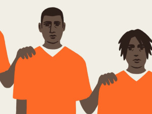 The Racism of Mass Incarceration, Visualized