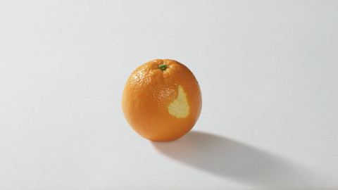 Alzheimer's Research UK wants you to share this film about an orange