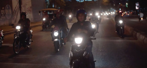 Nightcrawlers of Phnom Penh