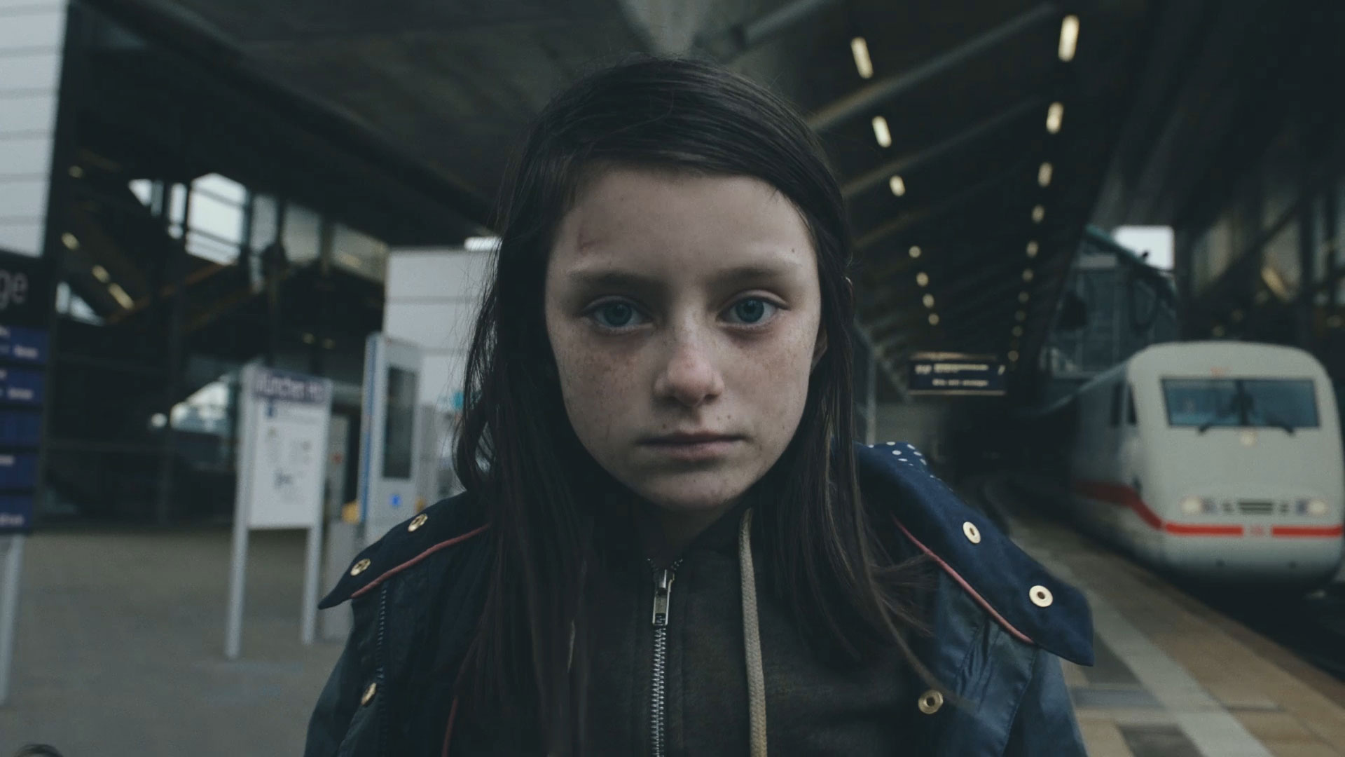 Save The Children: Shocking second a day video shows how