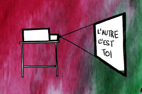The other is you - L'autre c'est toi - uncovers stereotypes in fundraising
