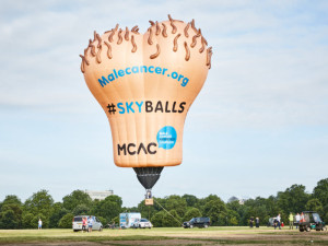 #SKYBALLS exposes Britain to a giant flying scrotum