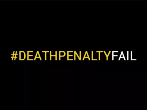 Richard Branson Vs. capital punishment: #DeathPenaltyFail