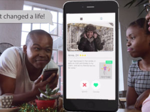 Radi-Aid App: Change A Life With Just One Swipe