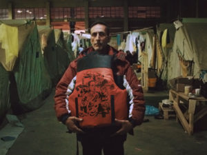 Project tells the stories before the Life Jacket