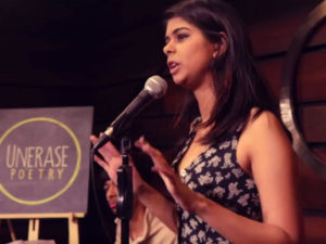 This Mumbai poet beats your ears about sexism