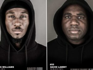 What's so scary about a black man in a hoodie?